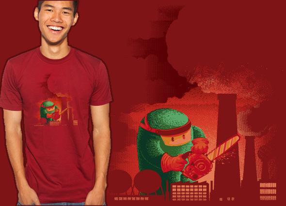 la fraise forest factory