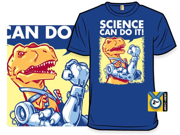 shirt.woot rex the riveter