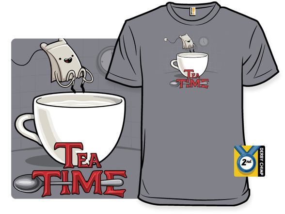 shirt.woot tea time