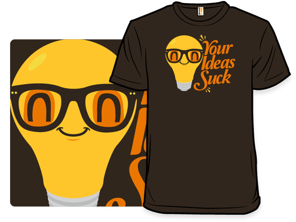 shirt.woot your ideas