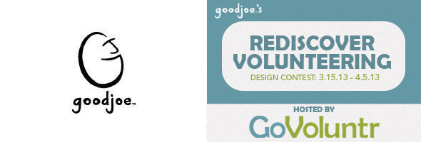 goodjoe rediscover volunteering