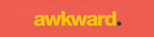 threadless awkward