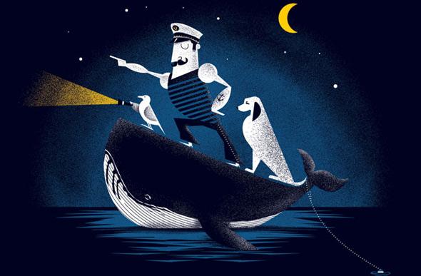 captain kyso sea riders