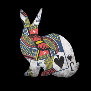threadless jack rabbit