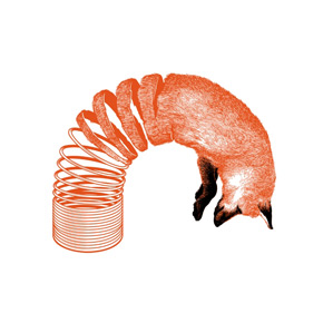 threadless spring fox