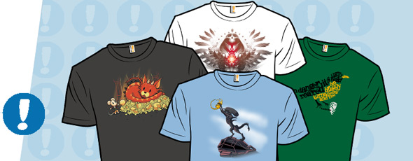 shirt.woot 14 new designs from the shirt-off