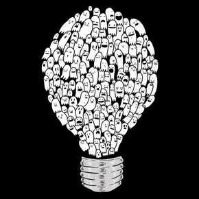 threadless ghost bulb