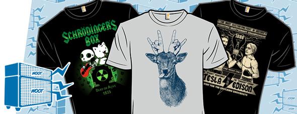 shirt.woot heavy metal