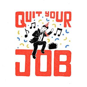 threadless quit your job