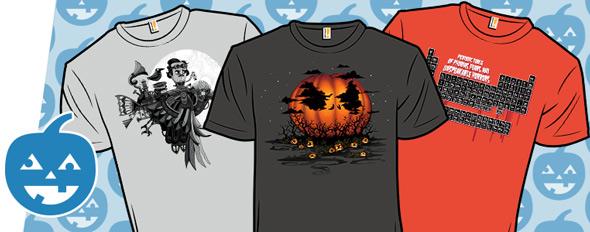 shirt.woot halloween