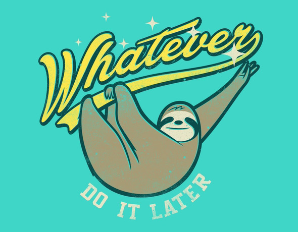 threadless whatever