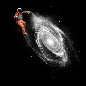 threadless space art