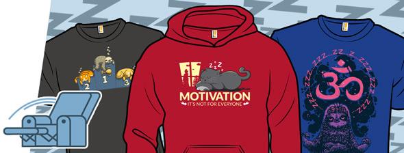 shirt.woot inactive tees and hoodies