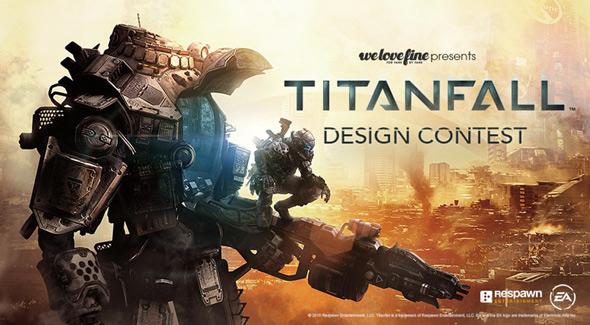 we love fine titanfall