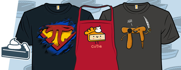 shirt.woot pi shirts and pie aprons