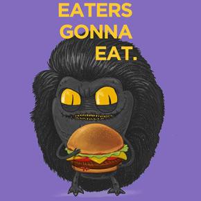 threadless eaters gonna eat