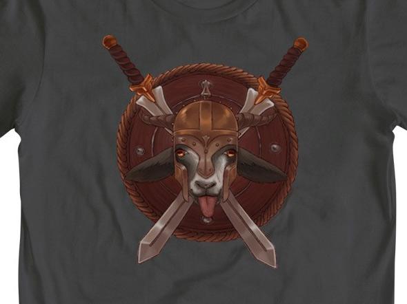 we love fine mmo goat simulator