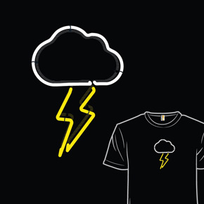 shirt.woot electric electric