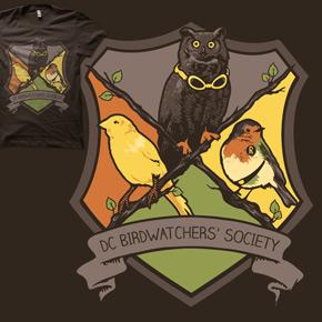 shirt.woot dc birdwatchers