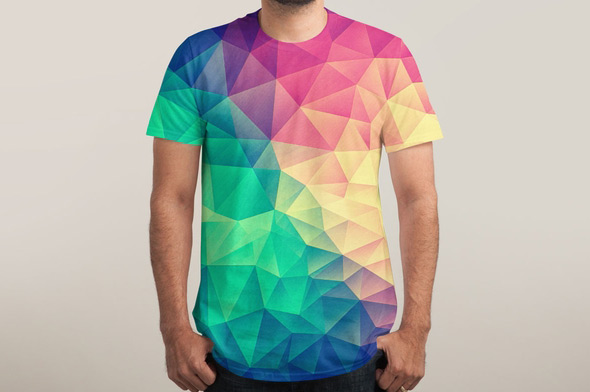 threadless color bomb