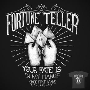 shirt.woot fortune teller