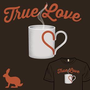 shirt.woot true love