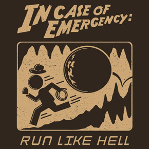 threadless indy case of emergency