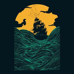 threadless high seas