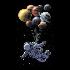 threadless space travel