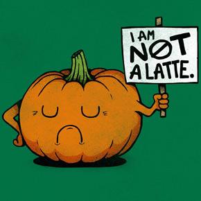 threadless a pumpkin protest