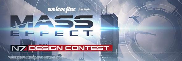we love fine mass effect n7 contest