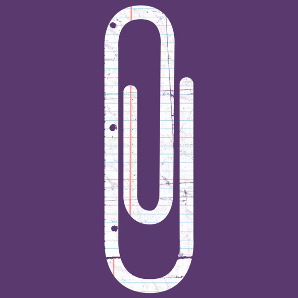 design by humans paperclip