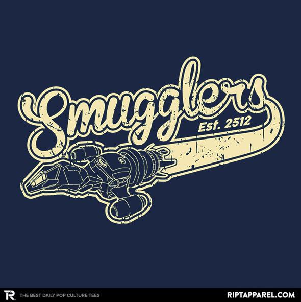 ript smugglers