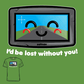 shirt.woot i'd be lost without you