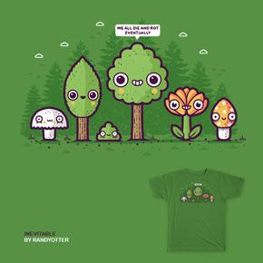 shirt.woot inevitable