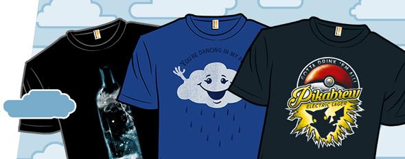 shirt.woot lightning in a bottle