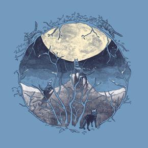threadless full moon