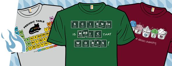 shirt.woot elements of fashion