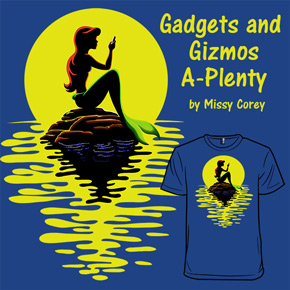 shirt.woot gadgets and gizmos a-plenty