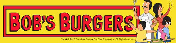 threadless bob's burgers