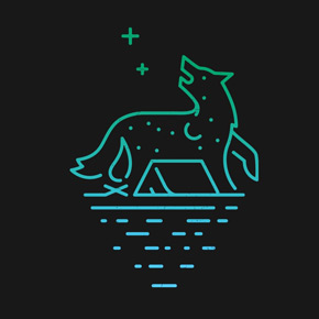 threadless call of the wilderness