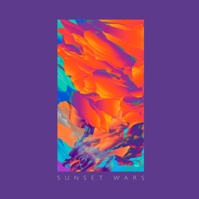 threadless sunset wars