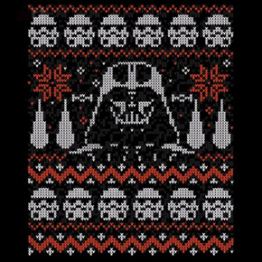 shirt.woot the dark side of christmas