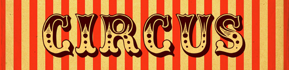 threadless circus
